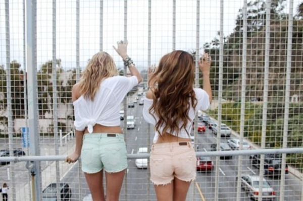 ca girls