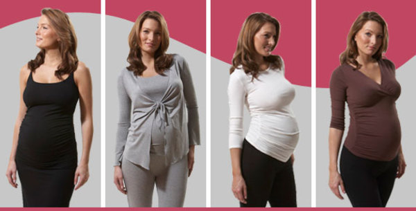 Clothes to Wear to Hide Pregnancy