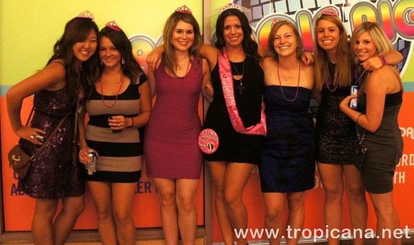 G casino thanet ladies night